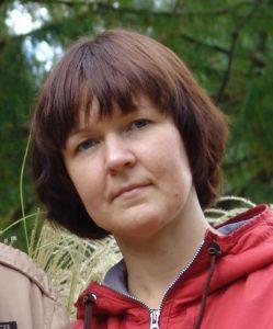 Бондаренко Анна Леонидовна