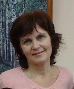 Дудкина Елена Анатольевна