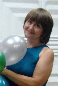Дьяконова Елена Павловна