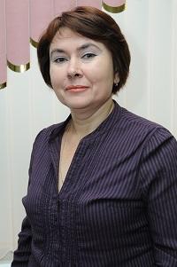 Конькова Елена Анатольевна