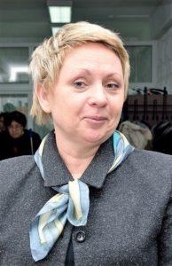 Кузнецова Инна Николаевна