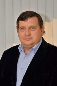 Лазарев Михаил Анатольевич